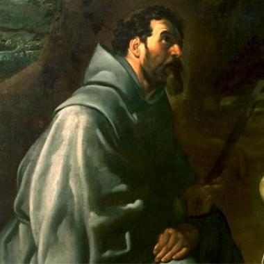Biografía de Francisco de Asís