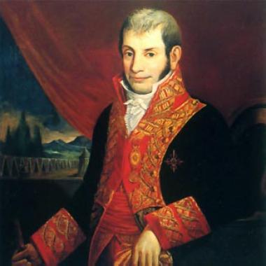 Biografía de Francisco Javier