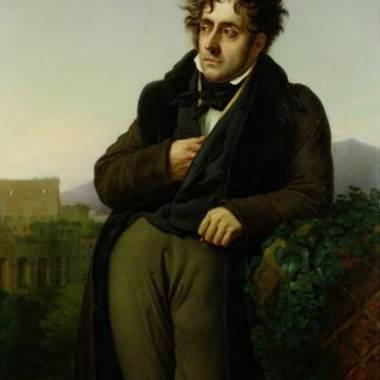 Biografía de François-René de Chateaubriand