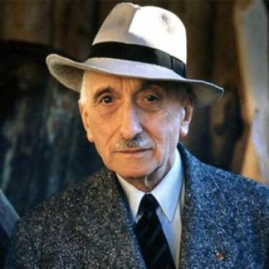 Biografía de François Mauriac