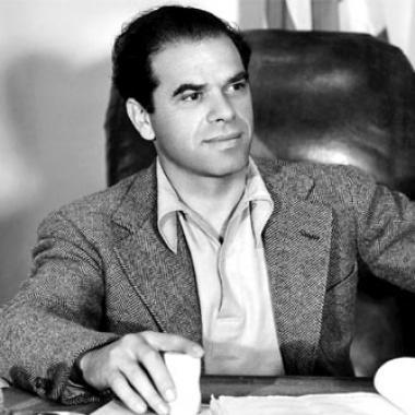 Biografía de Frank Capra