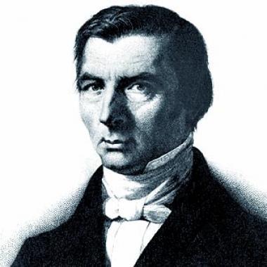 Biografía de Frédéric Bastiat