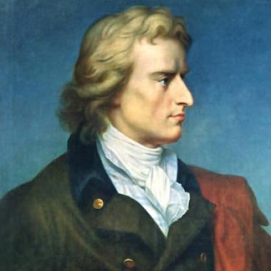 Biografía de Friedrich von Schiller
