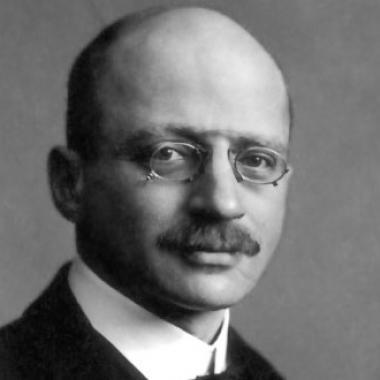 Biografía de Fritz Haber