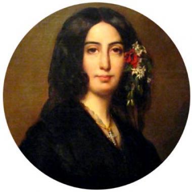 Biografía de George Sand
