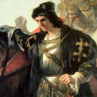 Biografía de Gonzalo Fernández de Córdoba