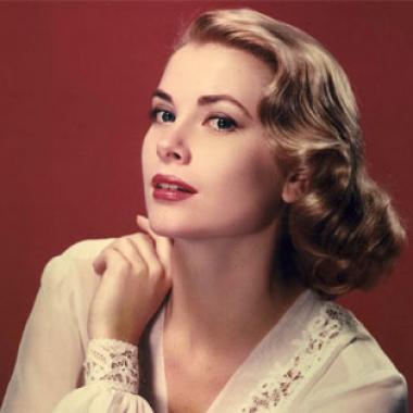 Biografía de Grace Kelly