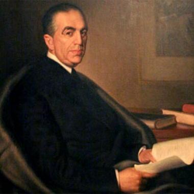 Biografía de Gregorio Marañón