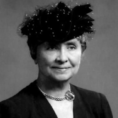 Biografía de Helen Keller