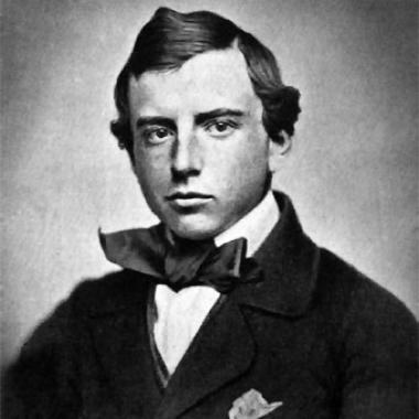 Biografía de Henry Adams