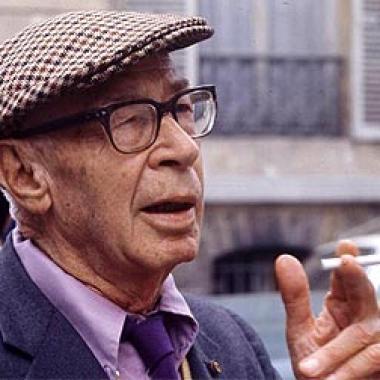 Biografía de Henry Miller