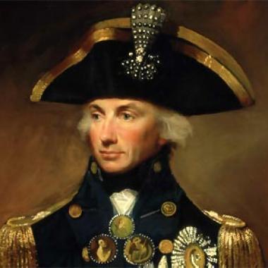 Biografía de Horatio Nelson