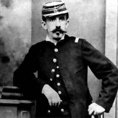 Biografía de Ignacio Carrera Pinto