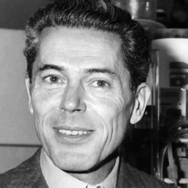 Biografía de Jacques Monod