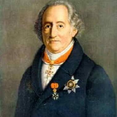 Biografía de Johann Wolfgang von Goethe