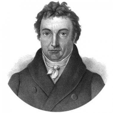 Biografía de Johann Gottlieb Fichte