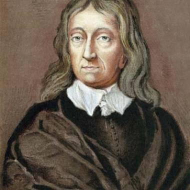 Biografía de John Milton