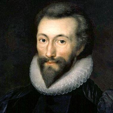 Biografía de John Donne