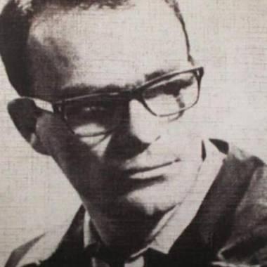 Biografía de Jorge Debravo