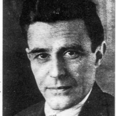 Biografía de José Díaz Ramos