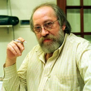 Biografía de José Luis Alvite