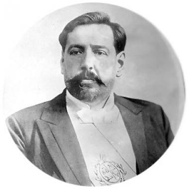 Biografía de José Batlle y Ordóñez