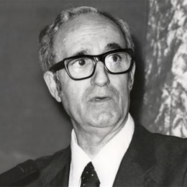 Biografía de José Ferrater Mora