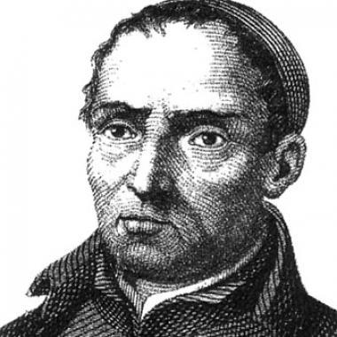 José Francisco De Isla