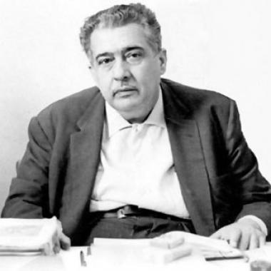 Biografía de José Lezama Lima