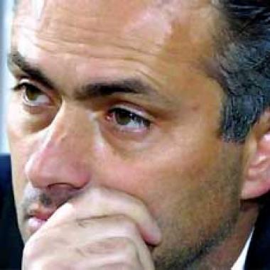 Biografía de José Mourinho