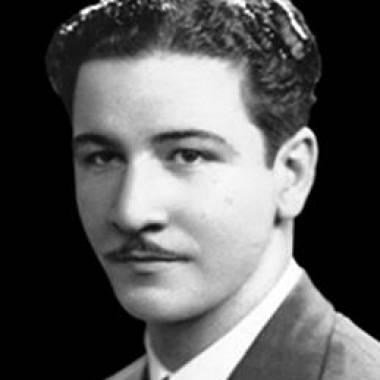 Biografía de José Ángel Buesa