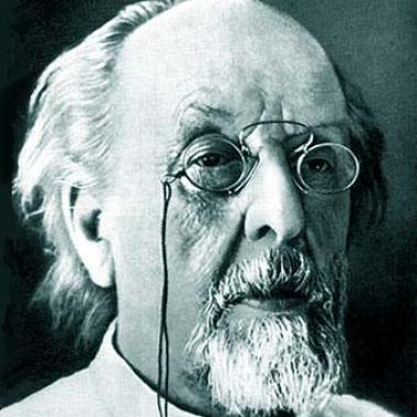 Biografía de Konstantín Tsiolkovski
