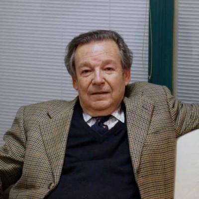 Biografía de Luis Racionero