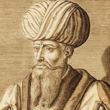 Biografía de Mahoma