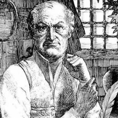 Biografía de Marqués de Sade