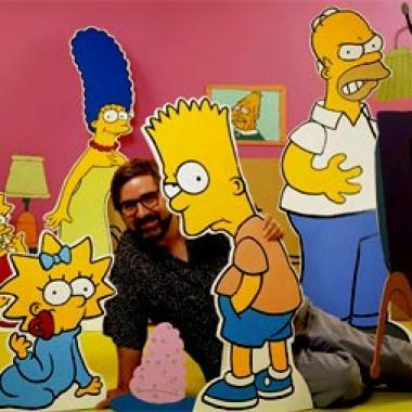 Biografía de Matt Groening