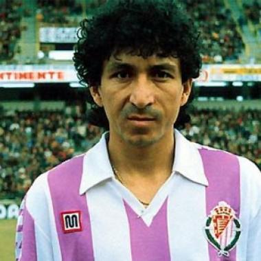 Mágico González