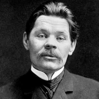Biografía de Máximo Gorki