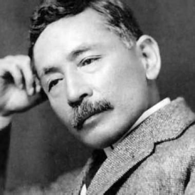 Biografía de Natsume Soseki