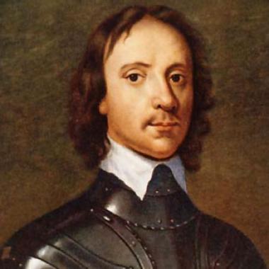 Biografía de Oliver Cromwell