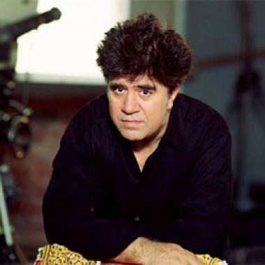 Biografía de Pedro Almodóvar