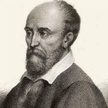 Biografía de Pierre de Ronsard