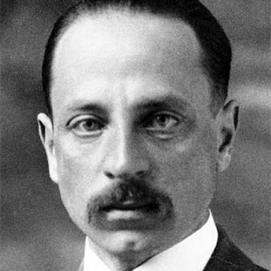 Biografía de Rainer Maria Rilke