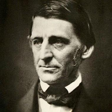 Biografía de Ralph Waldo Emerson