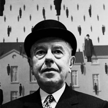 Biografía de René Magritte
