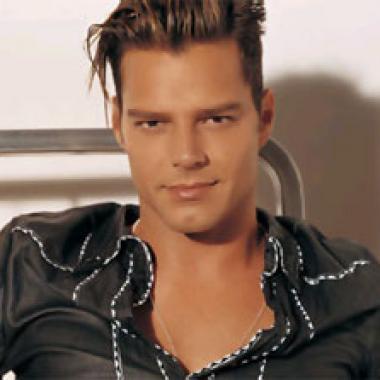 Biografía de Ricky Martin