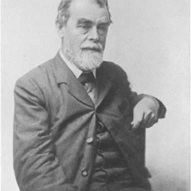 Biografía de Samuel Butler
