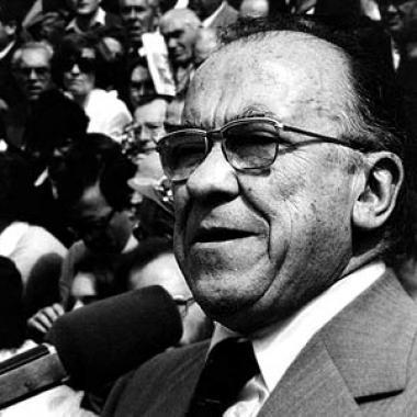 Biografía de Santiago Carrillo