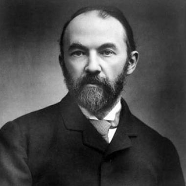 Biografía de Thomas Hardy