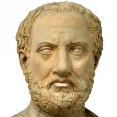 Biografía de Tucídides